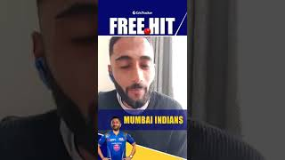 Arzan Nagwaswalla Talks About The Team He Wants To Play For In IPL.