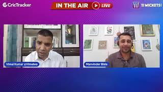 Indian T20 League M-38: Chennai vs Kolkata Pre Match Analysis With Manvinder Bisla & Vimal Kumar