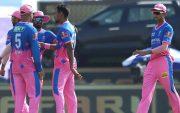 Rajasthan Royals Team (Photo Source: IPL/BCCI)