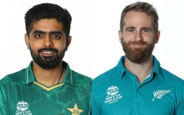 Babar Azam & Kane Williamson (Photo Source: Getty Images)