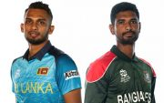 Mahmudullah & Dasun Shanaka (Photo Source: Getty Images)