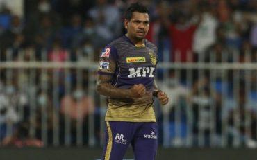 Sunil Narine. (Photo Source: Twitter/Indian Premier League)