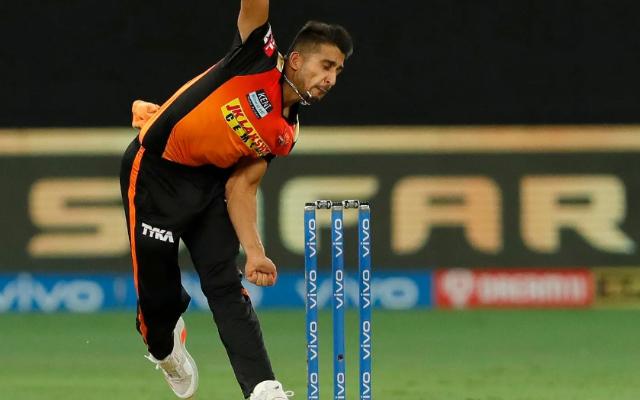 Umran Malik (Photo Source: IPL/BCCI)