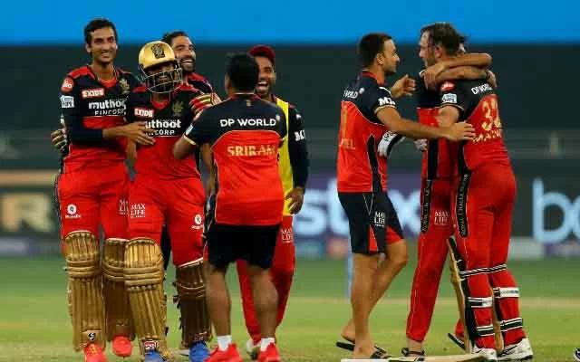 Royal Challengers Bangalore. (photo source: IPL/BCCI)