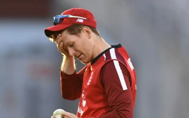 Eoin Morgan. (Photo by Philip Brown/Popperfoto/Popperfoto via Getty Images)