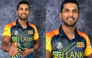 Sri Lanka's T20 World Cup 2021 jersey. (Photo Source: Twitter/CricWire)