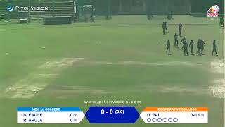 RED BULL CAMPUS CRICKET  2021  INDIA FINALS - JAMSHEDPUR vs AHMEDABAD