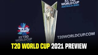 T20 World Cup 2021 Qualifiers Preview | All You need to know about Qualifiers
